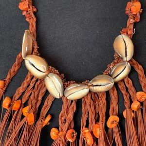 Accessories - New Beautiful Boho Handmade Statement necklace